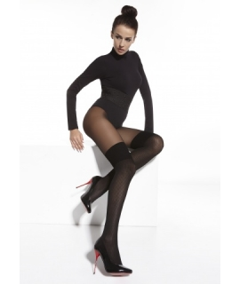 SARA Ptterned Tights