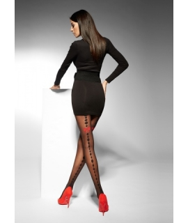 LIDIA Patterned tights