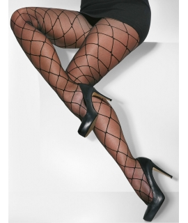 HERA Patterned tights size ++