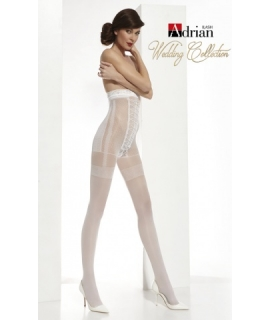 GRAZIA Wedding tights