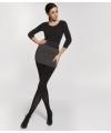 GIADA Plain tights
