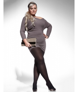 AMY Tights SIZE PLUS