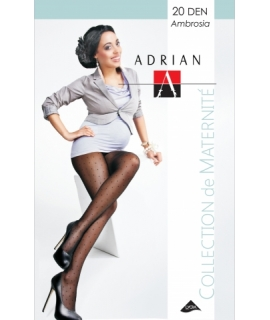 AMBROSIA Patterned Maternity Tights