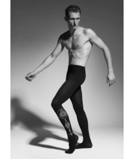 TATOO TIGHTS MEN